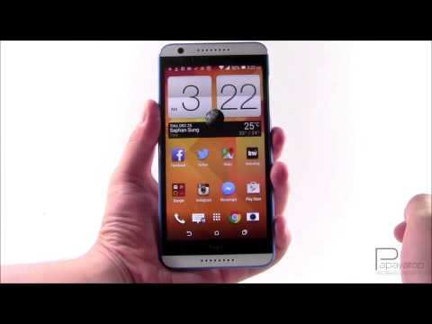 [ Review ] : HTC Desire 820s (TH/ไทย)