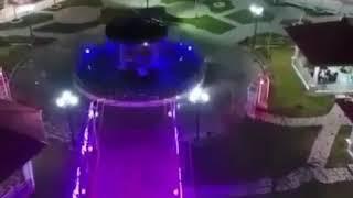 preview picture of video 'گلپایگان بلوار صفائیه باغ گردشگری فانوس'