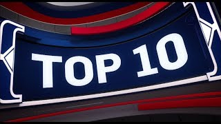 Top 10 Plays of the Night | October 26, 2017