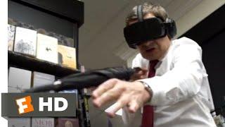 Johnny English Strikes Again (2018) - Virtual Reality Scene (10/10)   Movieclips