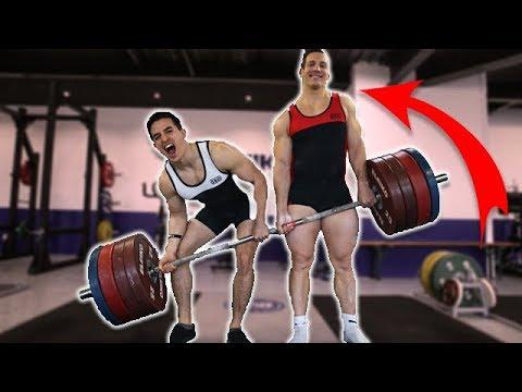 Vikipediya les muscles de la personne