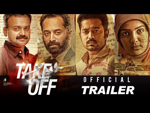 Take off -Malayalam movie Trailer 2
