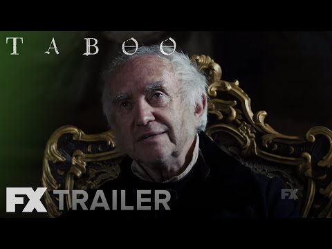 Taboo 1.08 Preview