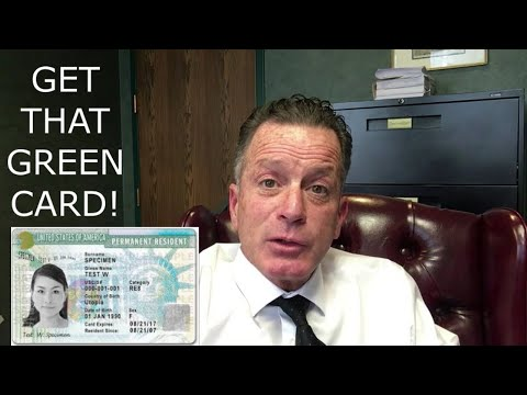 Green Card Through Marriage Denials - Thumbnail