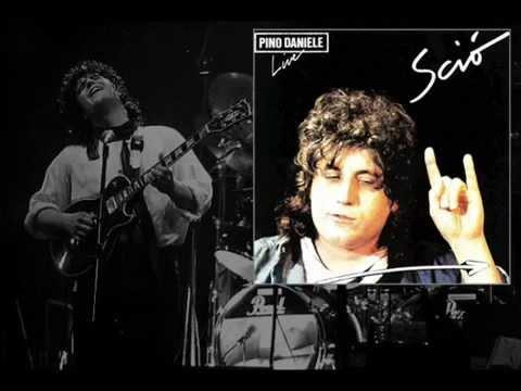 Pino Daniele - Suite: Appocundria, Putesse essere allero, Je sto vicino a te (live 1984)