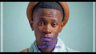 Messias Maricoa   Nhanhado || Instrumental Ramake By || Ill Boy_Meek Illzy