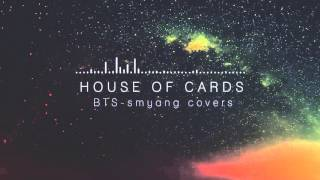BTS (방탄소년단) - OUTRO: HOUSE OF CARDS - Piano Cover