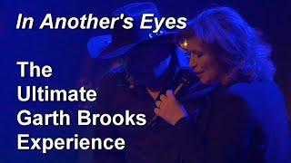 Ultimate Garth Brooks Experience - In Another's Eyes