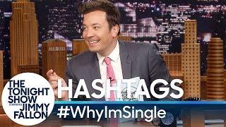 Hashtags: #WhyImSingle - Video Youtube