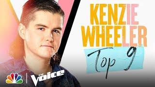 Kenzie Wheeler He Stopped Loving Her Today