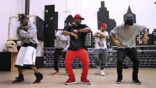 """Foreplay"" by Tank ft. Chris Brown (Kolanie Marks Choreography)"