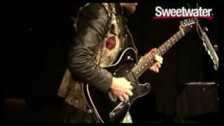 """John 5 Workshop """"Fender J5 Telecaster"""" - Sweetwater"""
