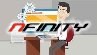 Nfinity Web - Video - 1