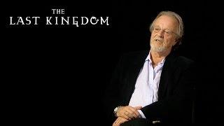 Bernard Cornwell Interview | The Last Kingdom