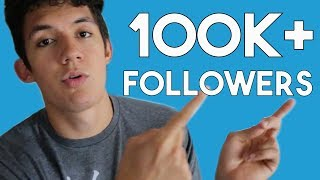 How To Grow 100K + Instagram Followers In Less Than 24 Hours
