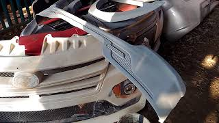 Proses Pengerjaan Bodykit Mobil Di Bengkel Bmi Custom