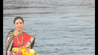 Jal Umdal Jaay By Ajita Shrivastav Bhojpuri Chhath Bhajan [Full HD Song] I Chhath Daala Aail  IMAGES, GIF, ANIMATED GIF, WALLPAPER, STICKER FOR WHATSAPP & FACEBOOK