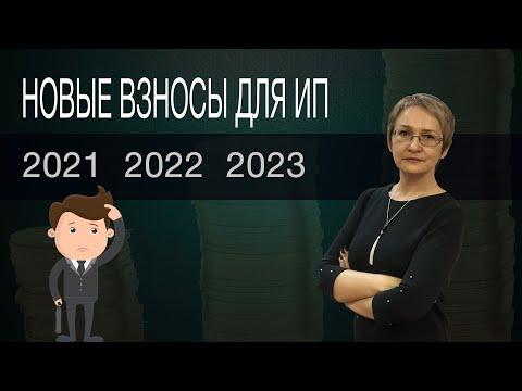 Страховые взносы ИП на 2021, 2022, 2023. Немного про ЕНВД. О нас