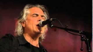 Pour retrouver le monde et l'amour - Richard Séguin live aux Francofolies 2012
