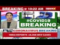 Centre Asks State To Form Committees For COVID Vaccine Drive | NewsX - Video