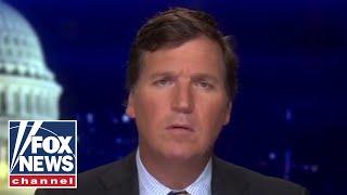Tucker: Why would America's media take China's side amid coronavirus pandemic?
