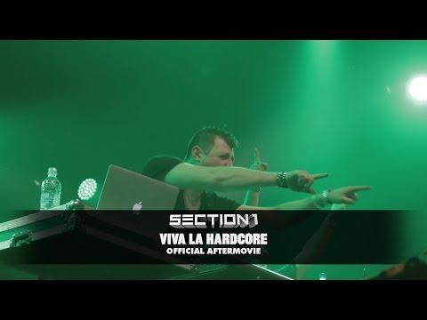 Section 1 - Viva La Hardcore (Official Aftermovie) | A2, Russia, Saint-Petersburg