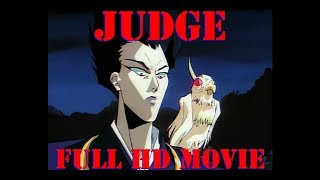 Judge - Magistrate of Darkness (1991) [Full HD Movie] {Yami no Shihosha Jajji}