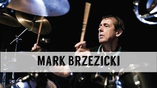 Picture of a band or musician: Mark Brzezicki