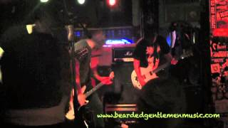 "Torche ""In Pieces"" Live @ Burt's Tiki Lounge SLC, UT 52813"