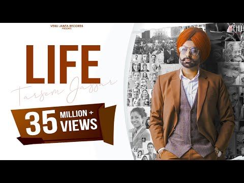 LIFE (Official Video) Tarsem Jassar | Western Pendu | New Punjabi Songs 2019 | Vehli Janta Records