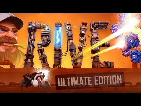 RIVE: Ultimate Edition for Nintendo Switch™ Announcement thumbnail