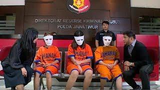 Pengakuan Tiga Muncikari atas Keterlibatannya dalam Kasus Prostitusi Online, TN Merasa Dijebak
