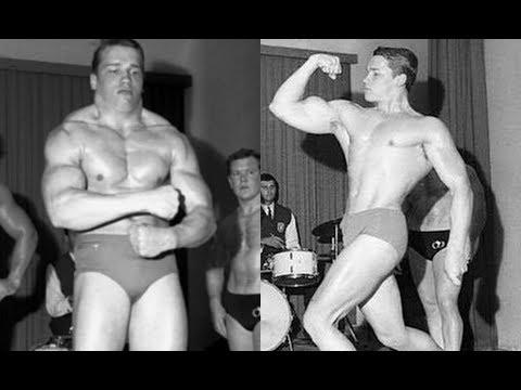 Si sest arrêtée la croissance des muscles