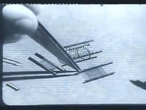 The Manufacture of Radio Valves - Presented by Mullard
