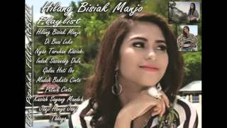 Elsa Pitaloka - Hilang Bisiak Manjo FULL ALBUM HD AUDIO