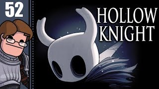 Let's Play Hollow Knight Part 52 - Nightmare King Grimm