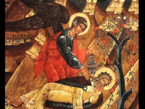 Как стать диаконом православной церкви