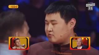 Россияне и Китаец вместе порвали зал ДО СЛЕЗ - ПУТИН может гордиться! Куш 50000 в кармане!