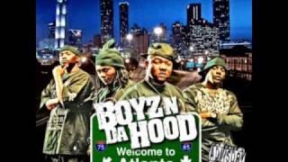 Boyz N' Da' Hood-Projects