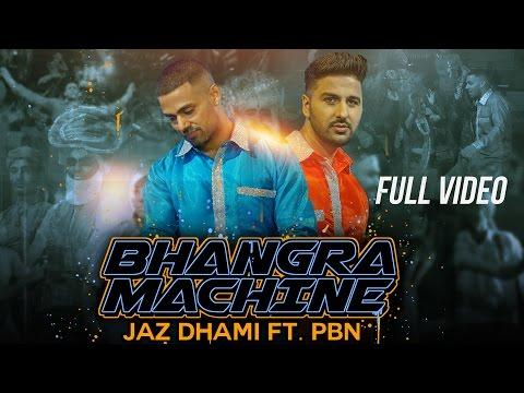 Bhangra Machine  Jaz Dhami