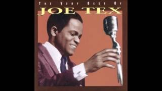"born August 8, 1935 Joe Tex ""Hold On To What You've Got"""