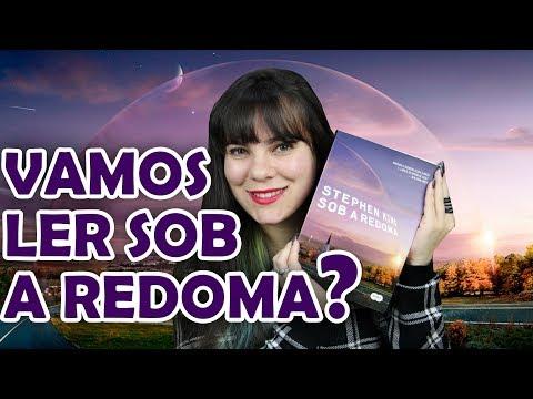 Vamos Ler Sob a Redoma?