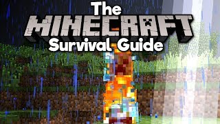 How to Control Lightning! ▫ The Minecraft Survival Guide (Tutorial Lets Play) [Part 67]