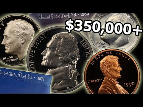 Valuable No Mint Mark Coins To Look For - Super Rare Errors Worth Money