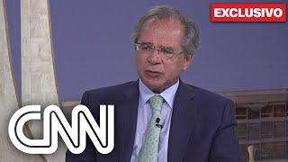 Entrevista com Paulo Guedes