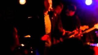 Chapel Club | O Maybe I | Glasgow 1/10/2010