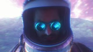 Masked Wolf - Astronaut In The Ocean (Alok Remix) [Official Lyric Video]
