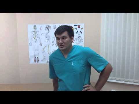 Из за сколиоза болит грудная клетка
