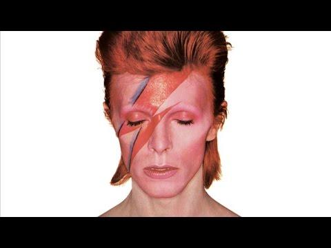 Top 10 David Bowie Songs