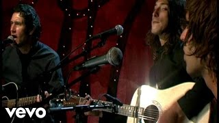 The Bravery - Time Won't Let Me Go (Unplugged For VH1.com)